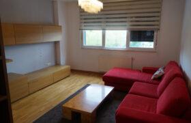 Apartamento de 2 dormitorios, Plaza Conde de Fontao