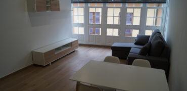 Apartamento de 2 dormitorios, Rúa Nóreas