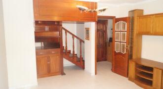 Dúplex de 3 dormitorios, Túnel de Oural