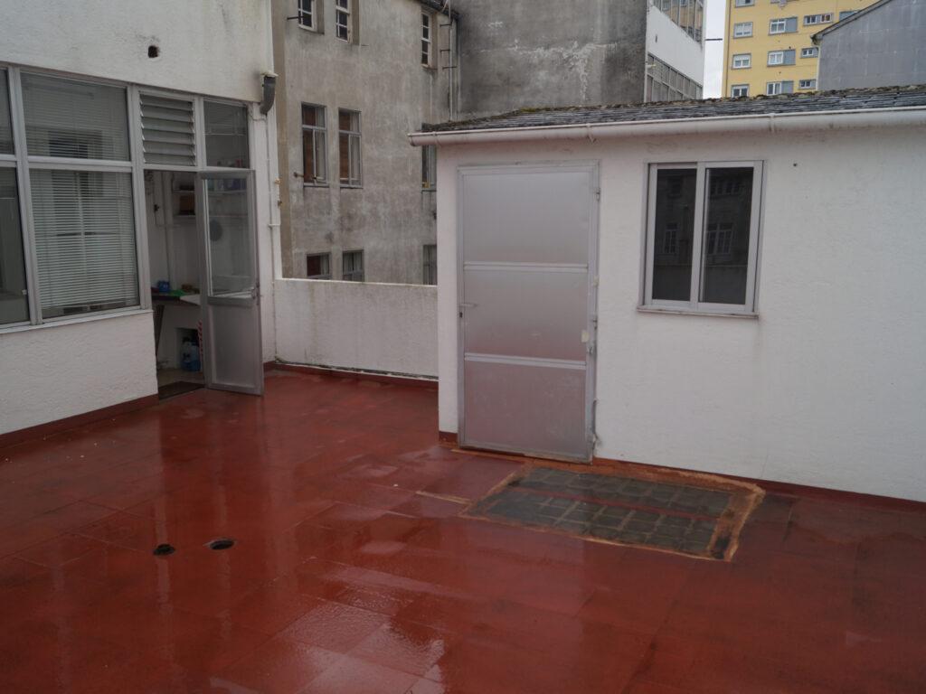 Piso de 3/4 dormitorios, Calle Portugal