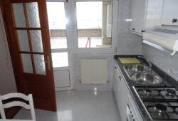 Apartamento de 2 dormitorios, Avda. de La Coruña
