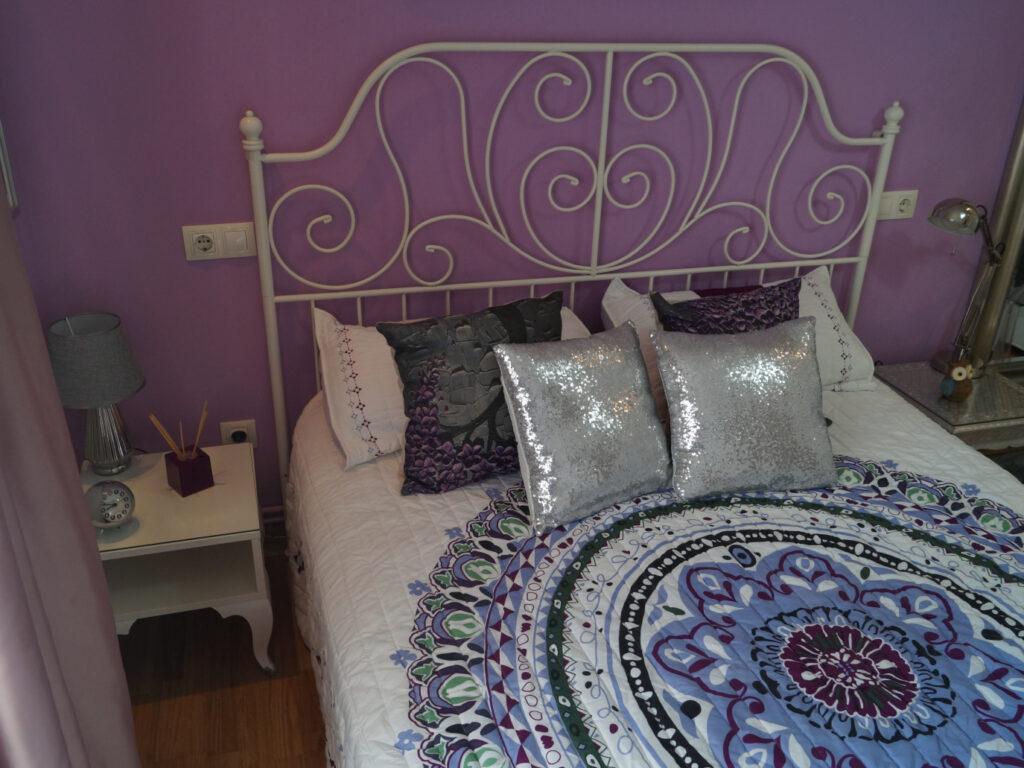 Apartamento de 2 dormitorios, Otero Pedrayo