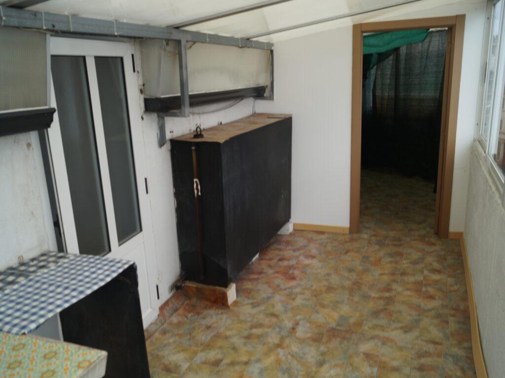 Atico de 4 dormitorios,  Otero Pedrayo
