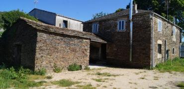 Casa de piedra, Ramil