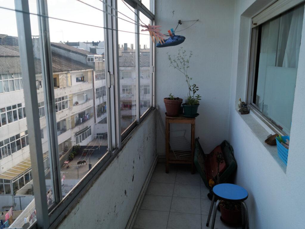 Piso de 4 dormitorios, Plaza de Alicante
