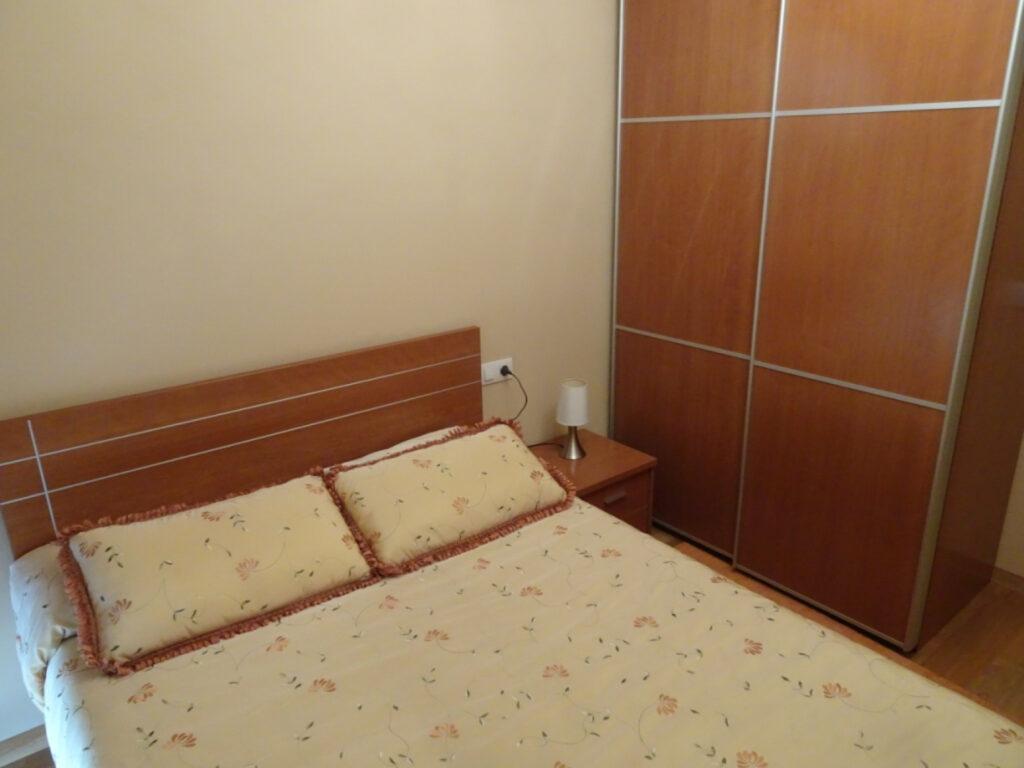 Apartamento de 2 dormitorios, Camiño Real