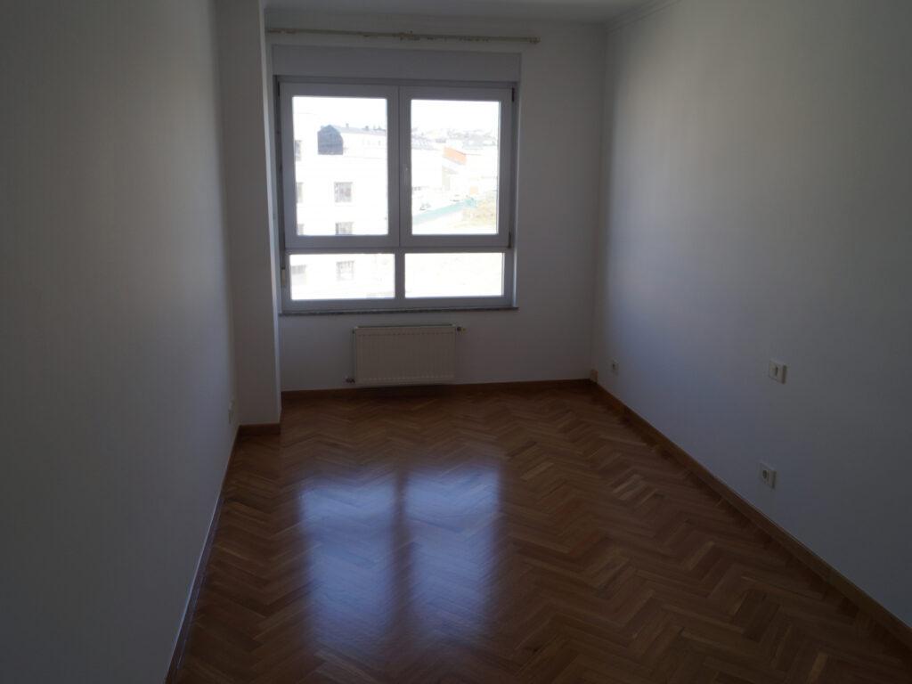 Piso de 4 dormitorios, Rúa Saúde