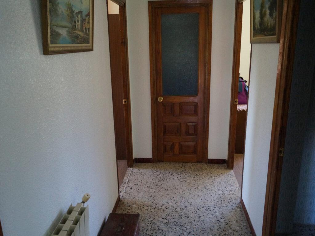Chalet de 4 dormitorios, Marco-Monterroso