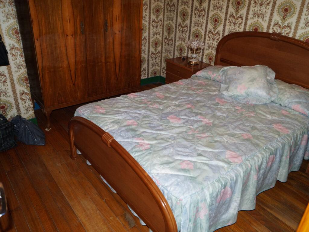 Piso de 3 dormitorios, Río Narla