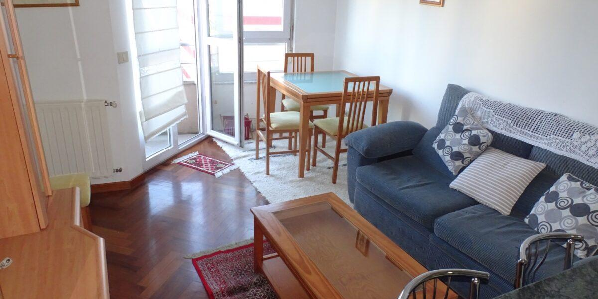 Apartamento de 2 dormitorios, Avda. de Las Américas
