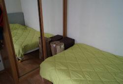 Apartamento de 2 dormitorios, Rúa Río Eo