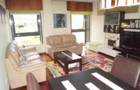 Piso de 3 dormitorios, Calzada das Gándaras