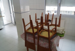 Piso de 3 dormitorios, Rafael de Vega