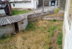 Casa de piedra, Vilar – Santiago de Meilán