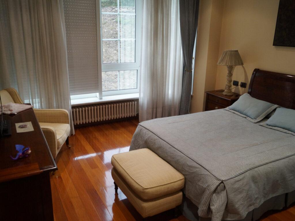 Piso de 3/4 dormitorios, Ronda de La Muralla